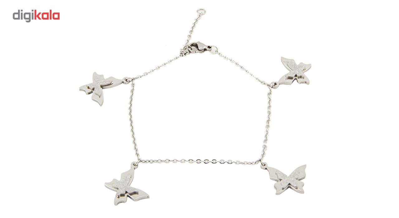 دستبند زنانه بهار گالری کد 111 -  - 2