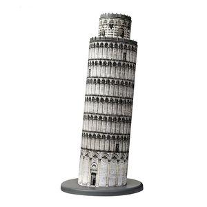 پازل 216 تکه برج پیزا راونزبرگر مدل سه بعدی