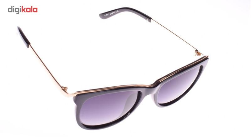 عینک آفتابی باترفلای مدل P1002-B