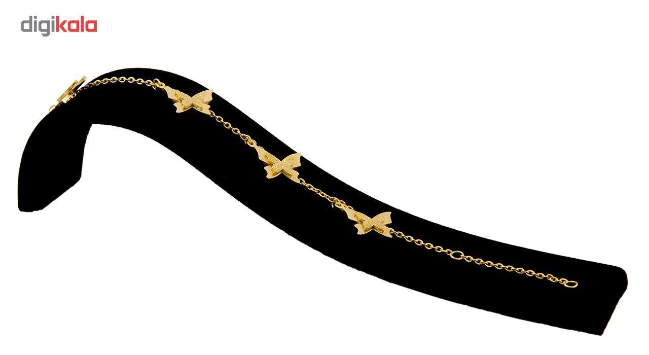 دستبند زنانه بهار گالری کد 111 -  - 7