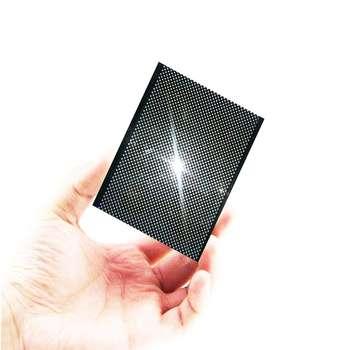 ابزار شعبده بازی طرح  کارت نامرئی مدل DSK