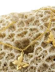 دستبند زنانه بهار گالری کد 111 -  - 8