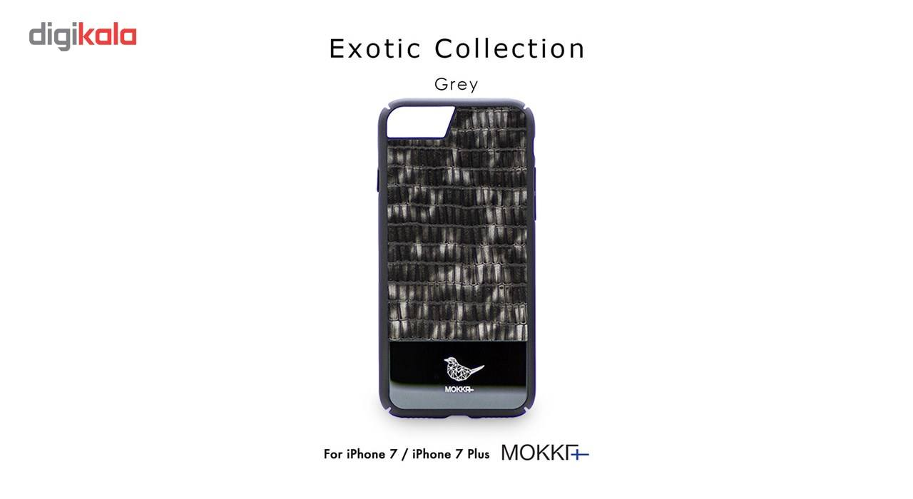 کاور موکا مدل Fashion مناسب برای گوشی موبایل اپل آیفون 7 پلاس/ 8 پلاس main 1 1