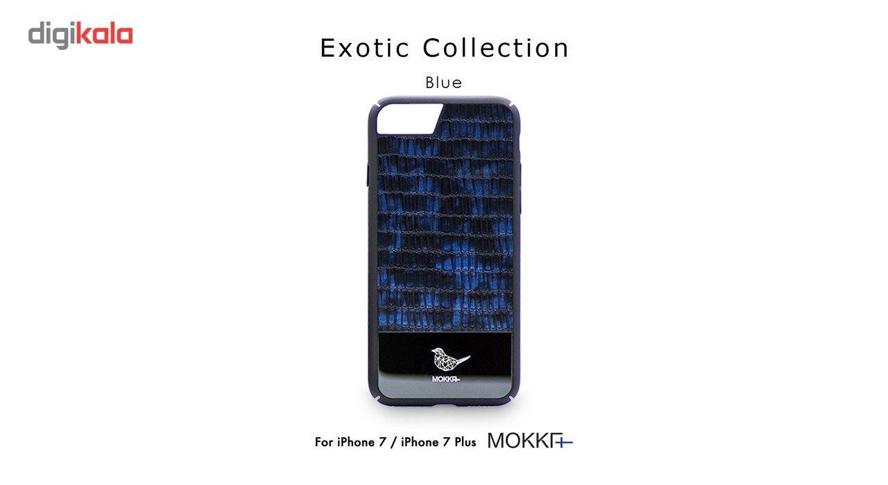 کاور موکا مدل Fashion مناسب برای گوشی موبایل اپل آیفون 7 پلاس/ 8 پلاس main 1 4