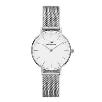 ساعت مچی عقربه ای زنانه دنیل ولینگتون مدل DW00100164