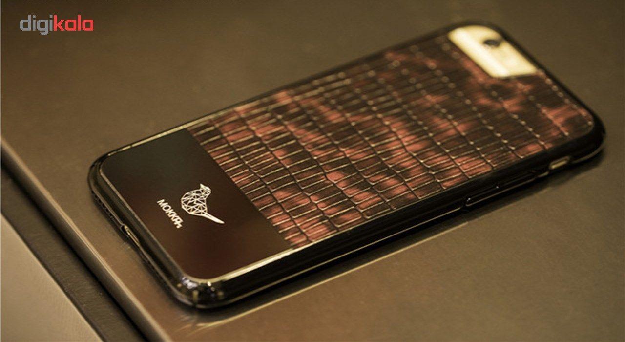 کاور موکا مدل Fashion مناسب برای گوشی موبایل اپل آیفون 7 پلاس/ 8 پلاس main 1 7