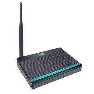 مودم روتر ADSL2 Plus بی سیم یوتل مدل A154