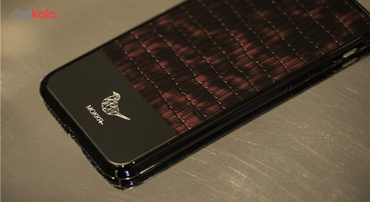 کاور موکا مدل Fashion مناسب برای گوشی موبایل اپل آیفون 7 پلاس/ 8 پلاس main 1 9