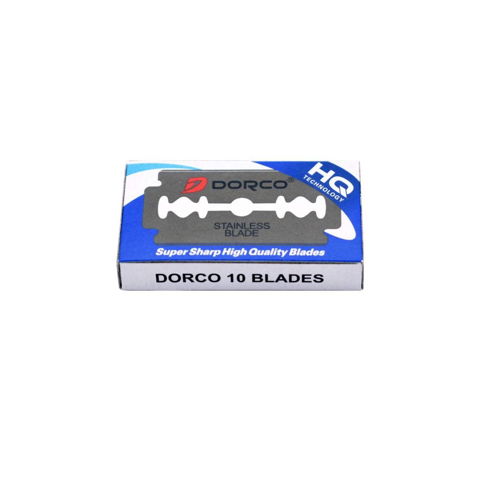 تیغ یدک دورکو مدل HQ-10 بسته 10 عددی