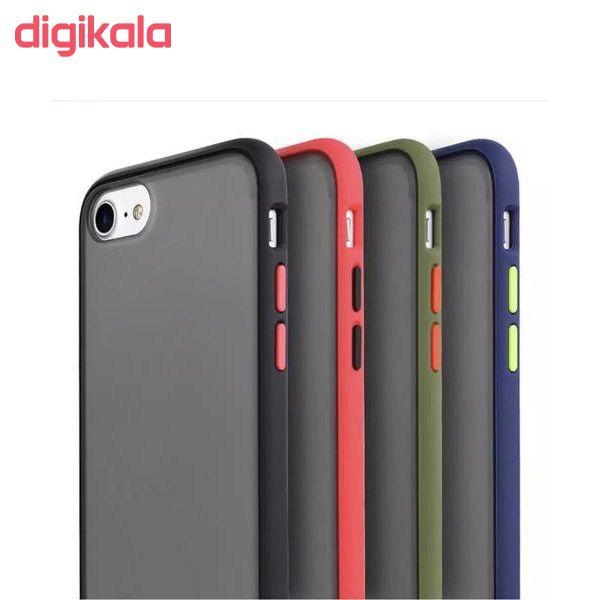 کاور مدل DK02 مناسب برای گوشی موبایل اپل Iphone 6 / 6s main 1 5