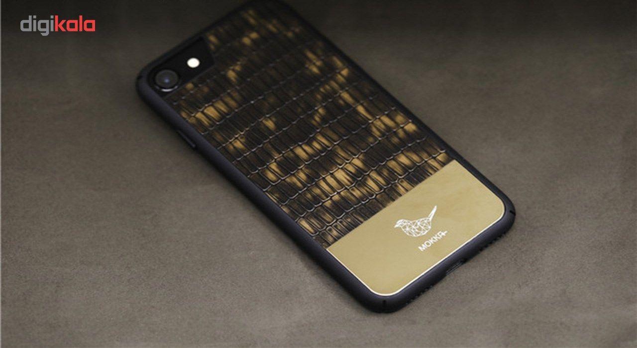 کاور موکا مدل Fashion مناسب برای گوشی موبایل اپل آیفون 7 پلاس/ 8 پلاس main 1 10