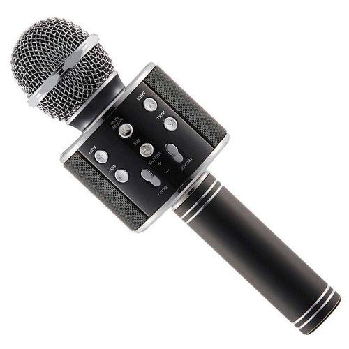 میکروفون و اسپیکر بلوتوث  مدل KTV-858