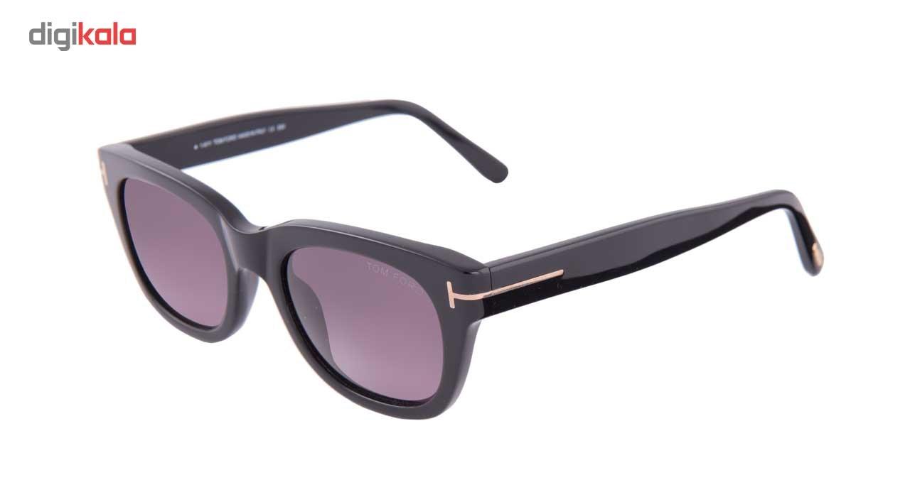 عینک آفتابی تام فورد  مدل TF 9256 -  05B