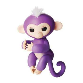ربات میمون بند انگشتی مدل Happy Monkey