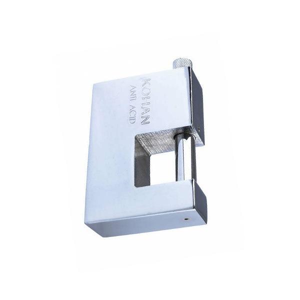 قفل کتابی کهن مدل Hidro KD
