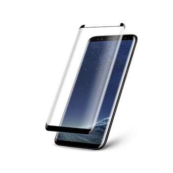 محافظ صفحه نمایش تسلا مدل Miniversion مناسب برای گوشی موبایل Galaxy S8 Plus