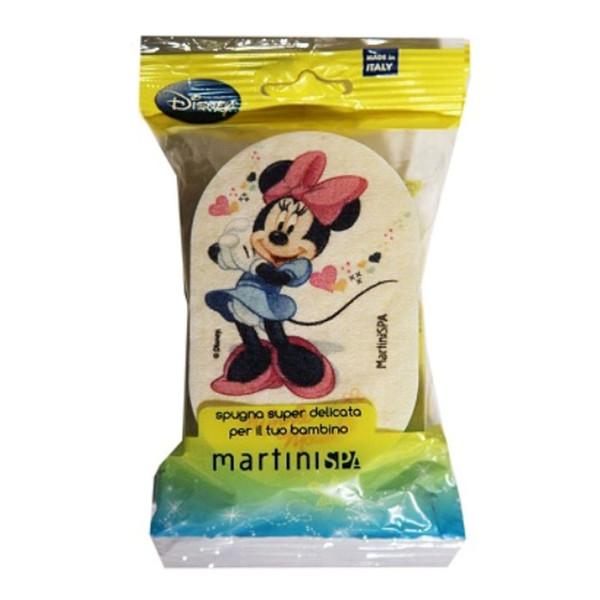 اسفنج حمام کودک مارتینی مدل Disney 19