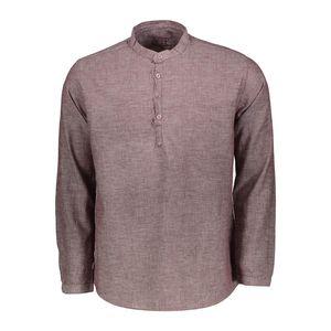 پیراهن مردانه ناوالس کد 123RUST