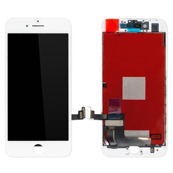 تاچ و ال سی دی مدل 8GW مناسب برای گوشی موبایل اپل iPhone 8
