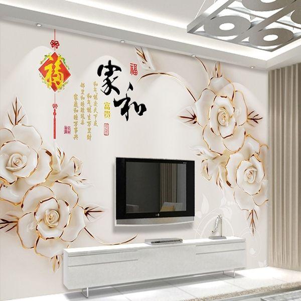 پوستر دیواری سه بعدی دکوپیک سری لوکس 2018 کدwp-lux-111