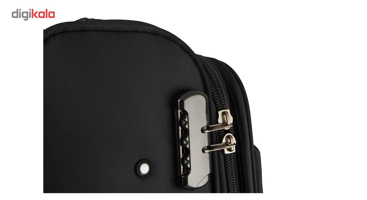چمدان هوسنی مدل 21-28-4-8020