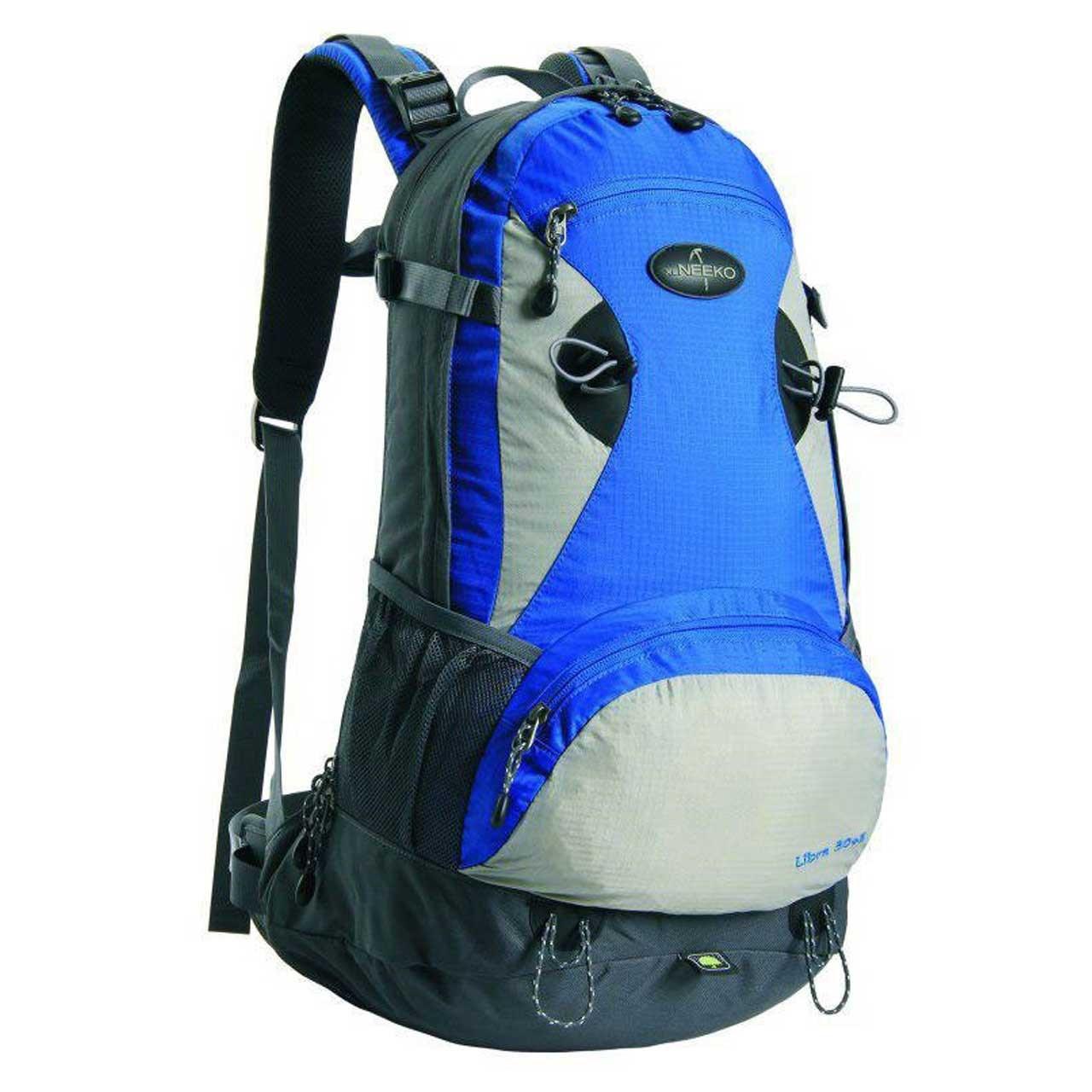 کوله پشتی 35 لیتری کوهنوردی ایکس لارژنیکو مدل1023