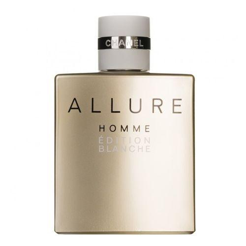 ادوپرفیوم مردانه شانل مدل Allure Homme Edition balache حجم 100 میلی لیتر