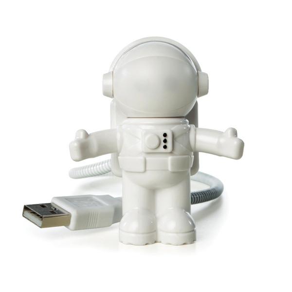 چراغ مطالعه مدل فضانورد کد 01