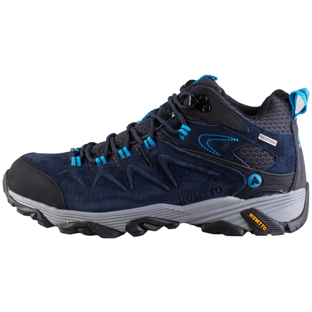 قیمت کفش کوهنوردی مردانه هامتو مدلH-3520-S