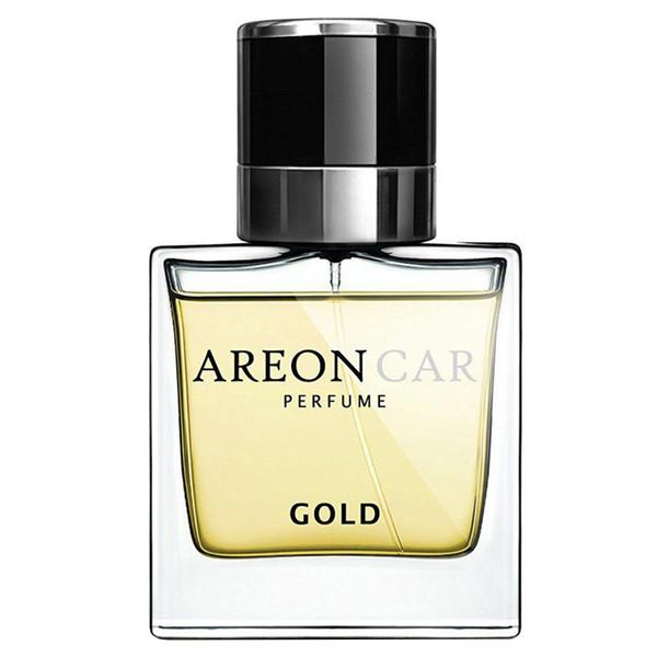خوشبو کننده ماشین آرئون مدل Car Perfume Gold