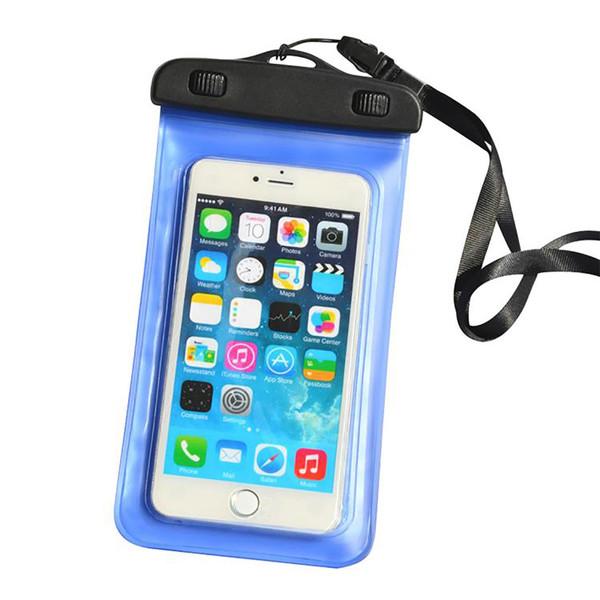 کیف ضد آب مدل OUBALA مناسب برای گوشی موبایل