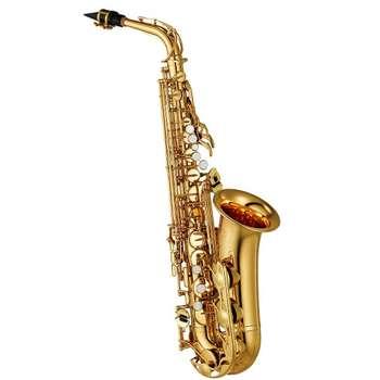 ساکسیفون آلتو یاماها مدل YAS-280 | Yamaha YAS-280 Alto Saxophone