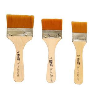 قلم مو بیانو مدل simple بسته سه عددی