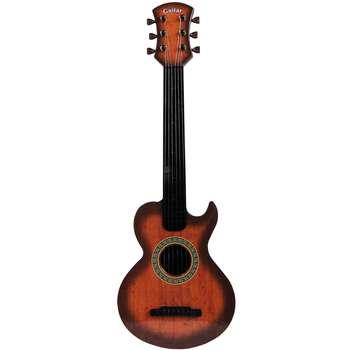 اسباب بازی آموزشی گیتار کلاسیک مدل With Rock