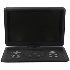 پخش کننده DVD کنکورد پلاس مدل PD-1720T2