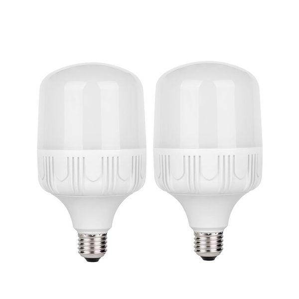 لامپ ال ای دی 30 وات تکنوتل  پایه E27 بسته 2 عددی