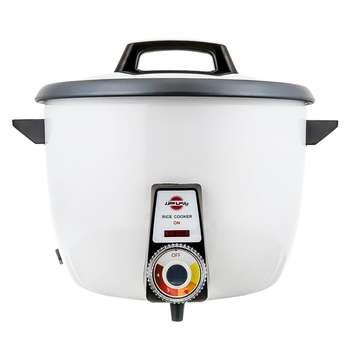 تصویر پلوپز پارس خزر مدل TS 361 Pars Khazar TS 361 Rice Cooker