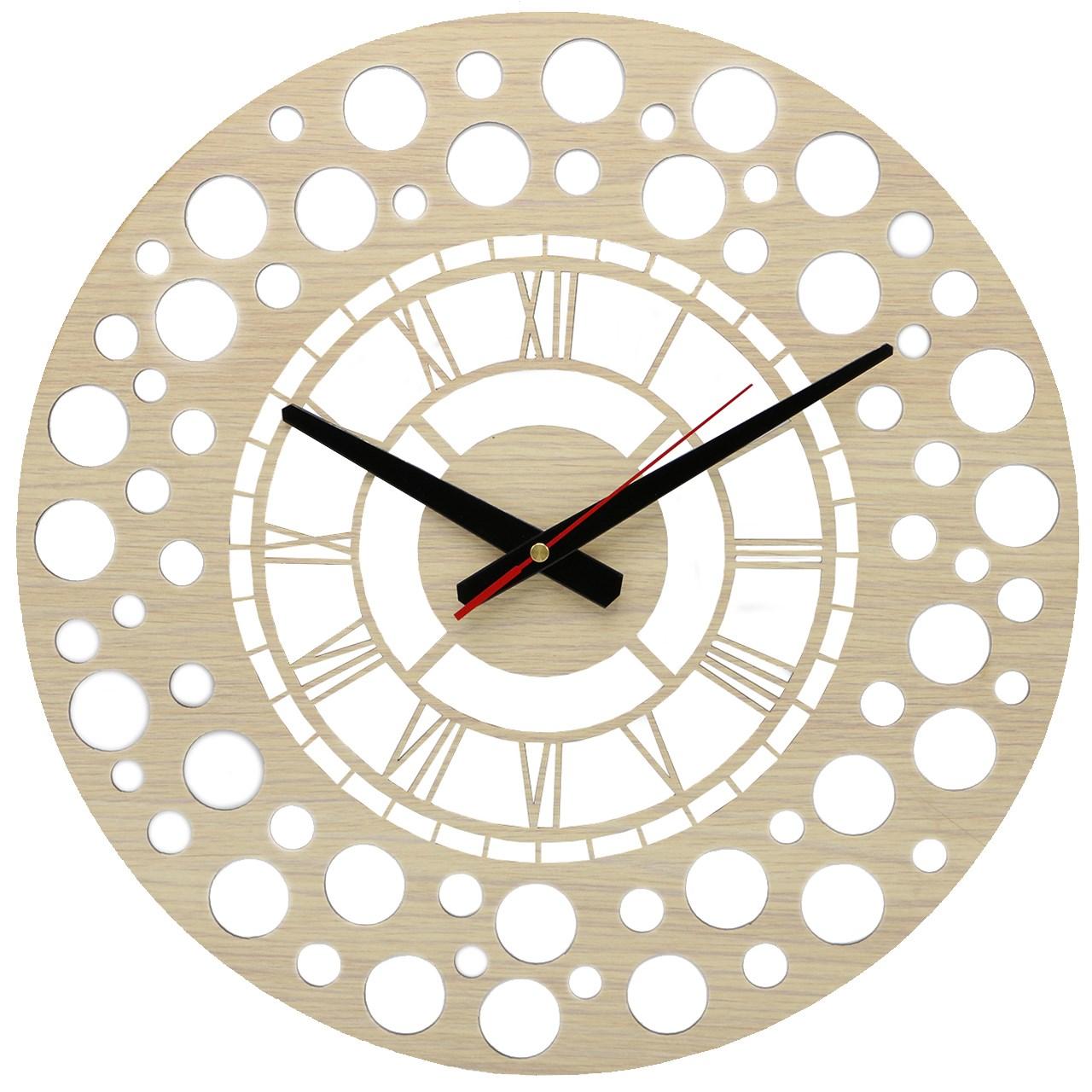 ساعت دیواری رویال ماروتی مدل RM-6013