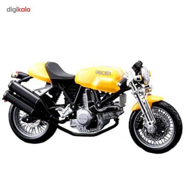 موتور بازی مایستو مدل Ducati Sport 1000