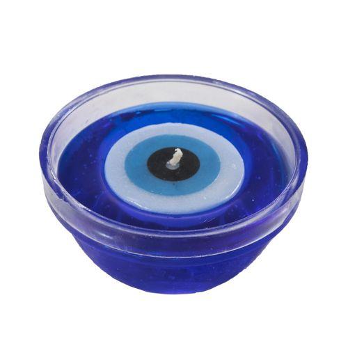 شمع مدل چشم نظر کد AL-9110021
