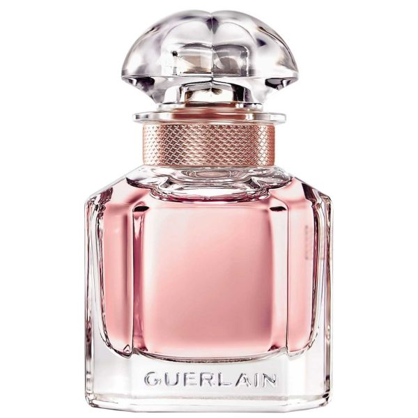 ادو پرفیوم زنانه گرلن مدلMon Guerlain Florale حجم 100 میلی لیتر