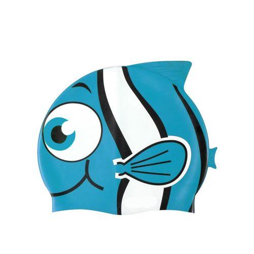 کلاه شنا بچگانه دیارا مدل Clownfish
