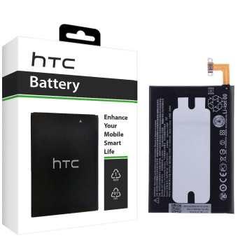 باتری موبایل مدل One E8 با ظرفیت 2600mAh مناسب برای گوشی موبایل اچ تی سی One E8