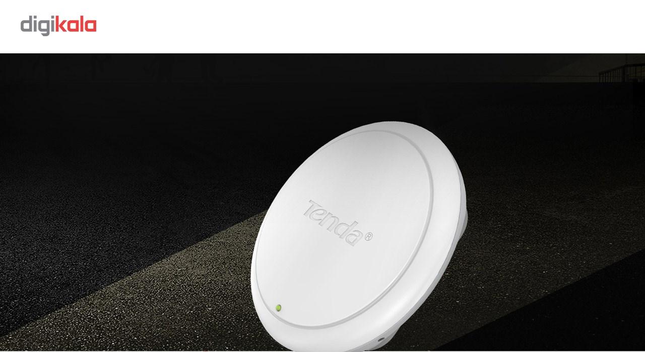 اکسس پوینت بی سیم N300 تندا مدل i6