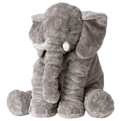 عروسک فیل ایکیا  مدل JATTESTOR