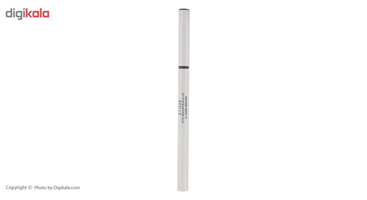 مداد ابرو اتود مارنا گالری Etude شماره 31 main 1 1