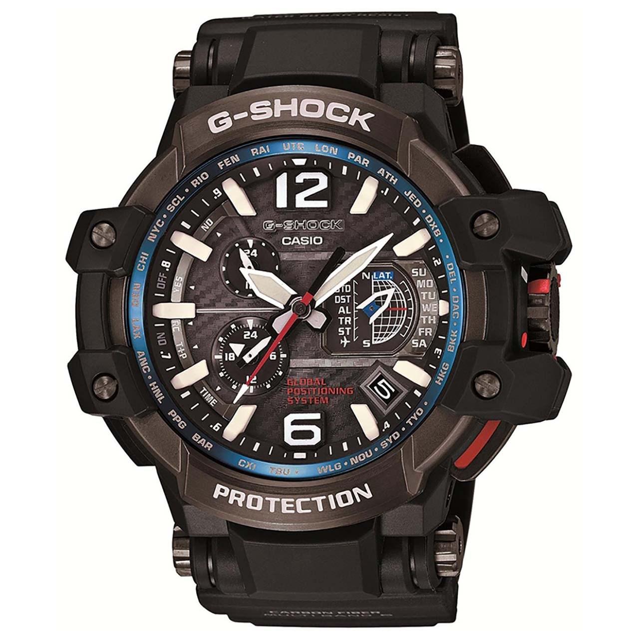 ساعت   کاسیو جی شاک مدل GPW-1000-1ADR