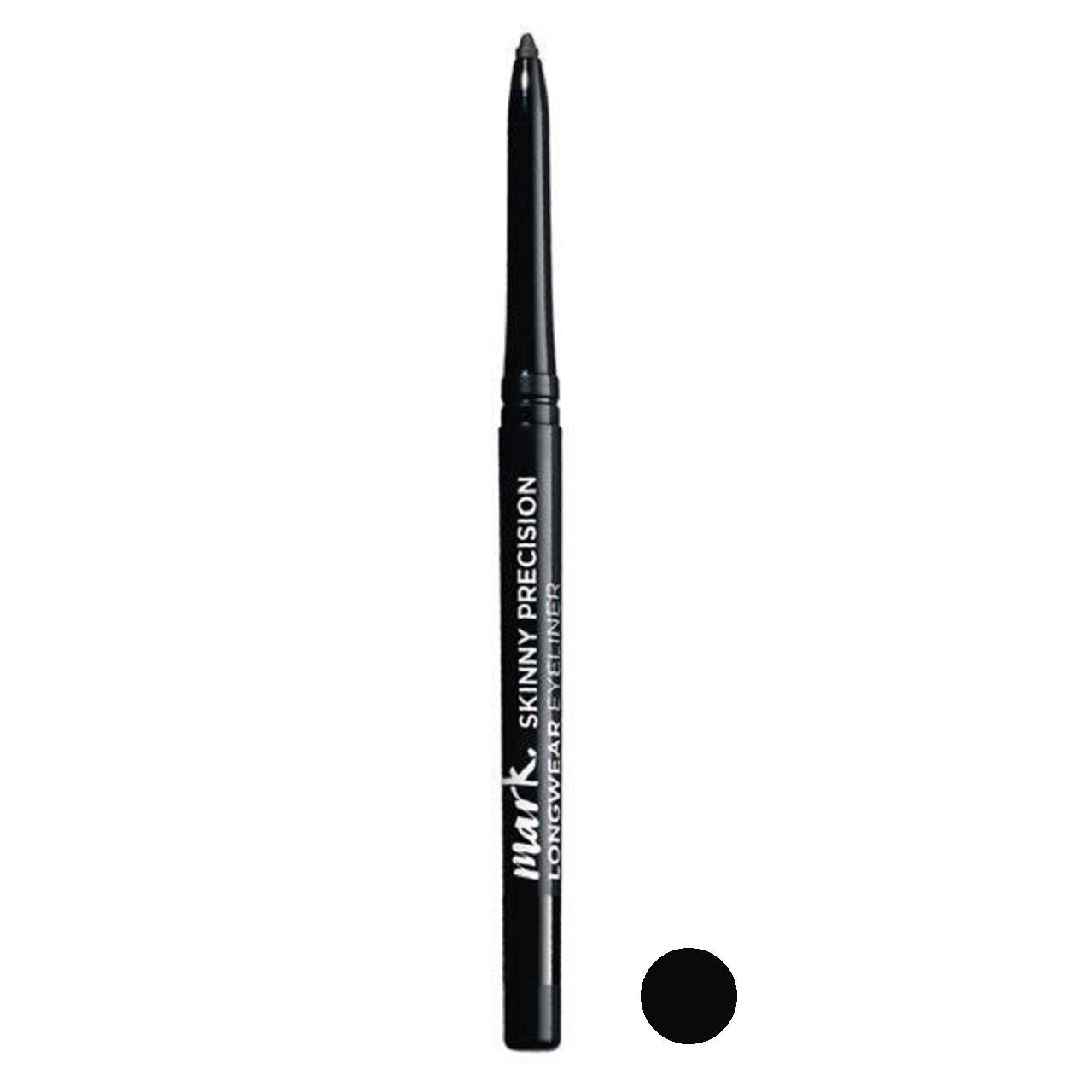مداد چشم آون مدل Avon mark. Skinny Precision Kohl Eyeliner