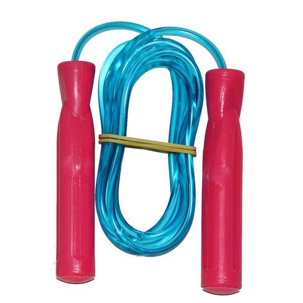 طناب ورزشی هدف ورزش مدل 6 میلیمتر
