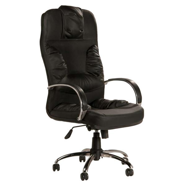صندلی اداری نیک صنعت مدل N_M3020